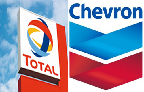 $314m suit: Chevron, Total know fate July 2