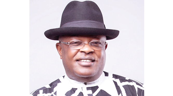 Why nobody can influence my successor in 2023, by Umahi