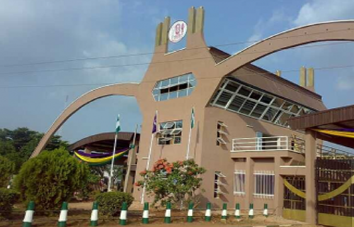 Lawmaker lauds FG over appointment of Salami as UNIBEN VC