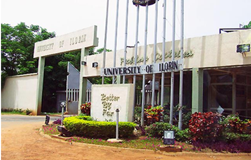 CBT: 11 UNILORIN students faint during exam