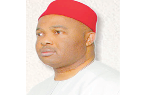 Imo guber: Nwosu's name was never submitted to INEC –Uzodinma