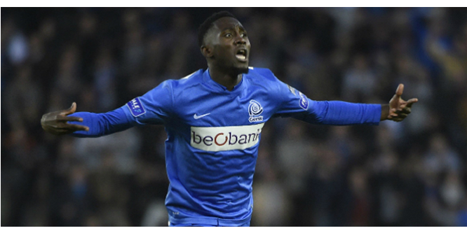Ndidi credits Leicester's run to Rodgers' magic