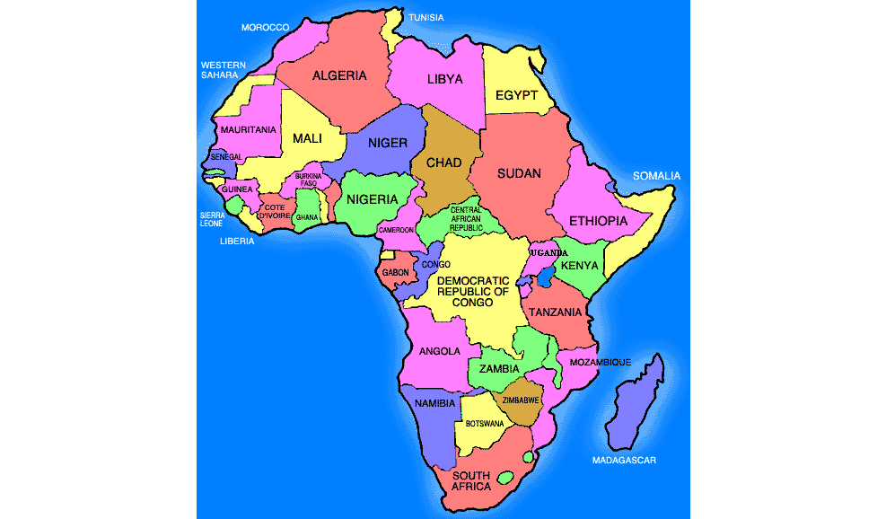 African Union to unveil details of single passport production, issuance