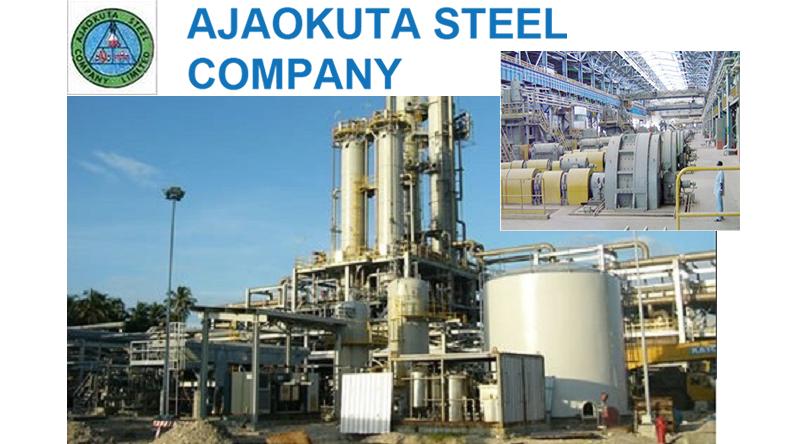 FG confirms collapse of Ajaokuta concession