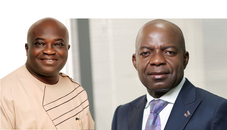 Tribunals dismiss petitions against Ikpeazu, Ishaku Darius' elections