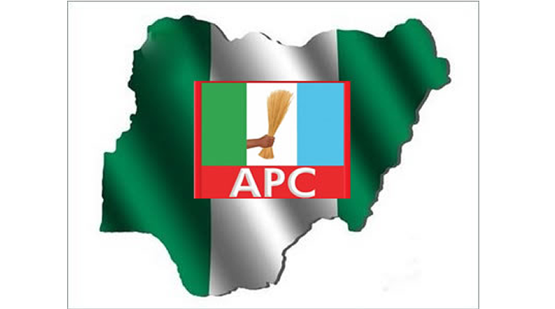 APC Caretaker C'tee takes over party secretariat in Ogun