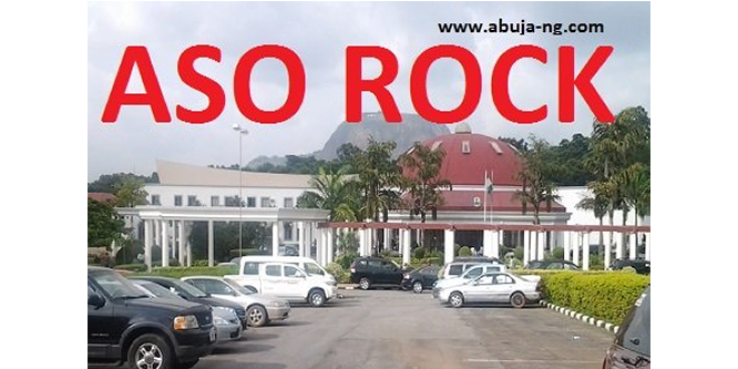 Aso Rock Clinic gulps N9.17bn in four years