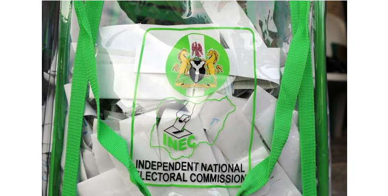 INEC officials bag 42 years jail term for N362m fraud