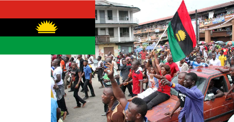Arewa youths petition UN over Biafra agitation