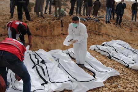 9 Nigerians killed in Libyan strike