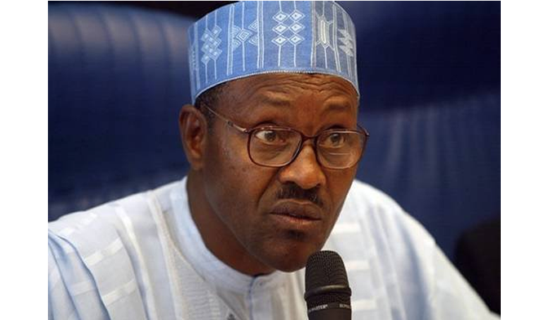 I'm conscious of our security situation – Buhari