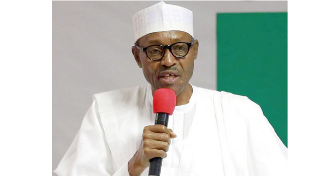 I didn't know IGP disobeyed my orders on killings – Buhari
