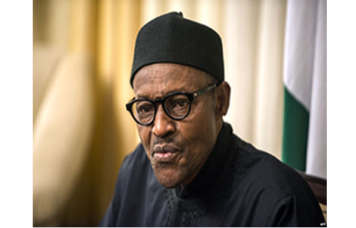 Buhari's presidency: We've nothing to show for being in power –North