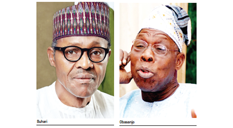"BREAKING: Obasanjo bombs Buhari, asks President to ""go and rest"""