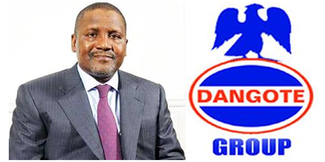 Dangote promises to empower 18,000 women