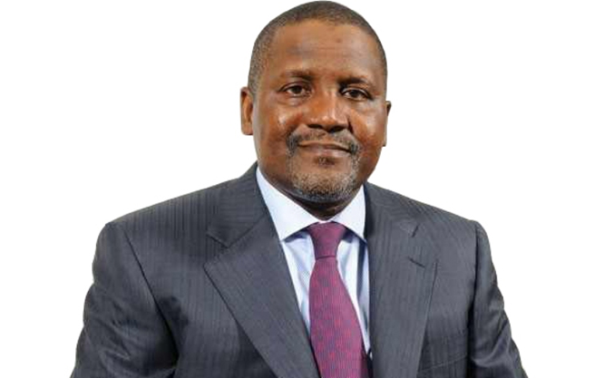 Shareholders endorse N120bn acquisition of Dangote Flour Mills by Olam