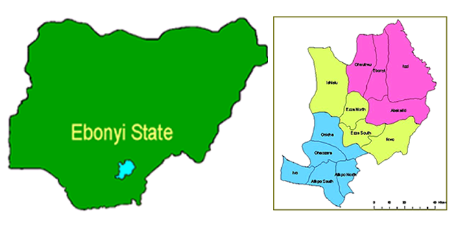 Ebonyi demotes 3 Principals, withholds 10 teachers' salaries