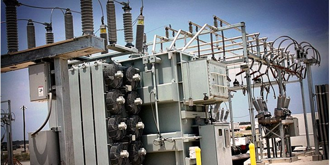 Ikeja Electric deploys N500m 15MVA sub-station