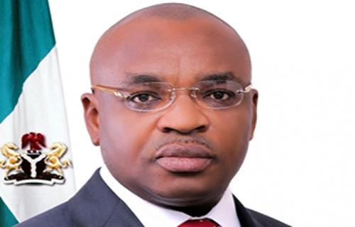 A'Ibom: Emmanuel to complete Etinan-Eket highway