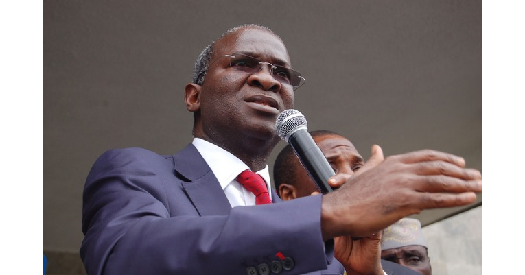 DISCOS: Fashola liable for power sector woes