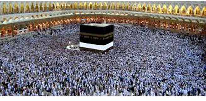 Hajj 2019: Saudi reads riot act to Nigerian pilgrims, others over absconding