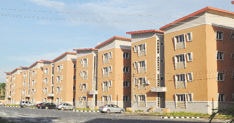 Housing units: Hope rises for Bakassi returnees
