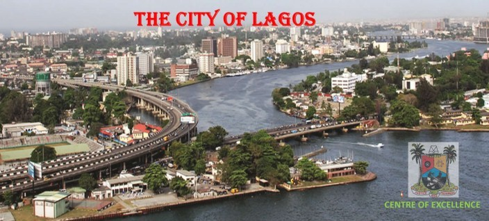Lagos set to become 2nd largest African city by GDP