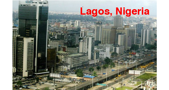 Lagos to rehabilitate 100 roads to curb gridlock
