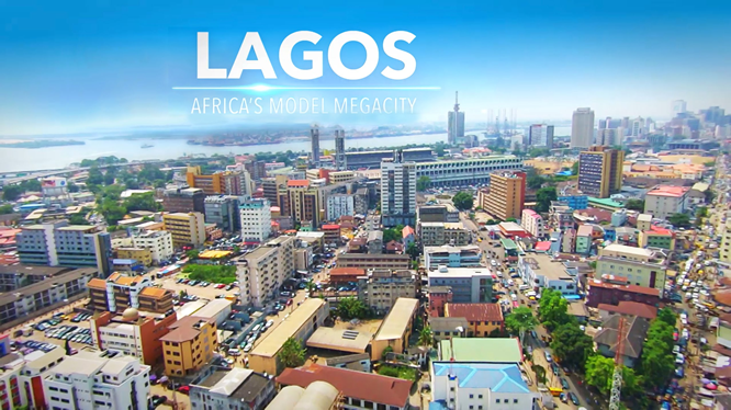 Lagos to benefit from UK's £38m mobile development programme
