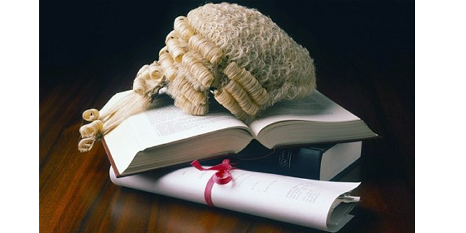 Nigerian lawyer, Oyinlade, wins IBA Human Rights award in Italy