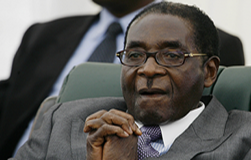 Mugabe: End of an era