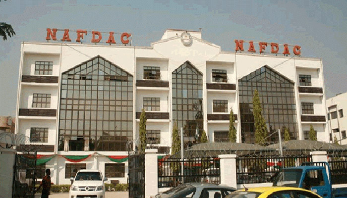 NAFDAC: N1.7trn tramadol destroyed in 2019