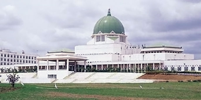 ABUJA: PLEASURES OF CITY OF UNITY