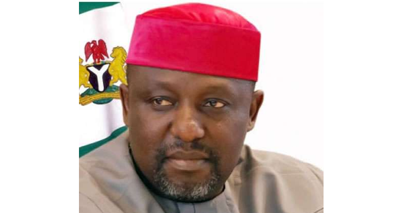 Okorocha to Udenwa, Nzeribe, Iwuanyanwu, Ohakim, others: You're spent politicians