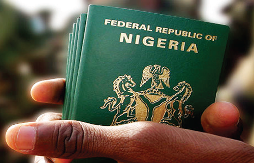 Immigration begins 10-year validity passport issuance