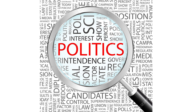 POLITICAL NOTES:  Need for visionary leaders