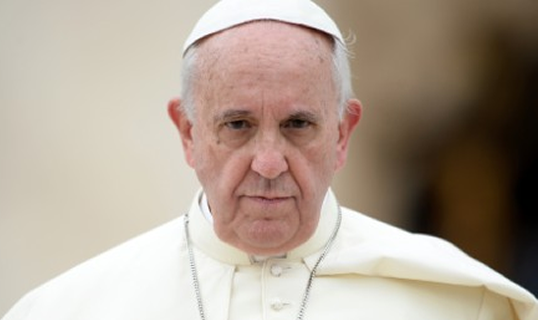 Pope Francis must go – Archbishop Vigano insists