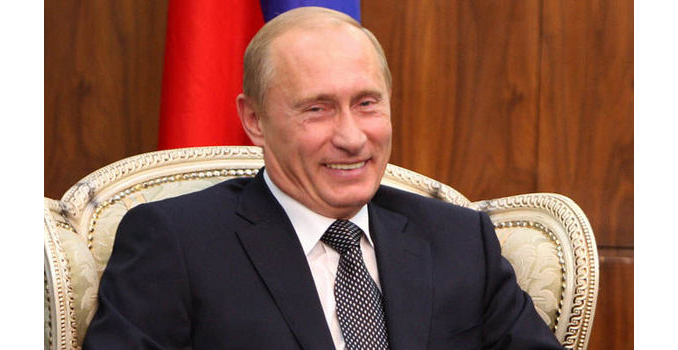 Putin steps up push for influence in Africa with broadside against West