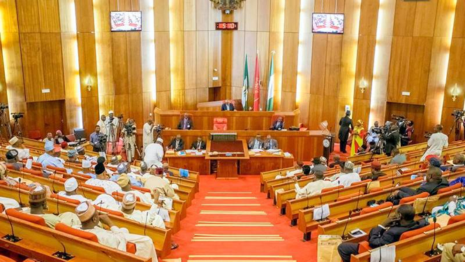 Senate investigates CBN, banks over N20trn unremitted stamp duties