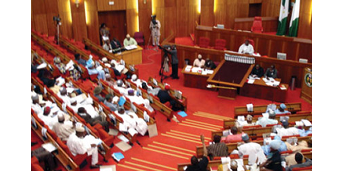 Senate rejects motion seeking to recognize Kogi as oil state