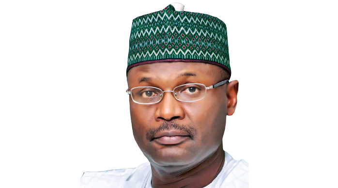 INEC: We're most improved public service institution in Nigeria