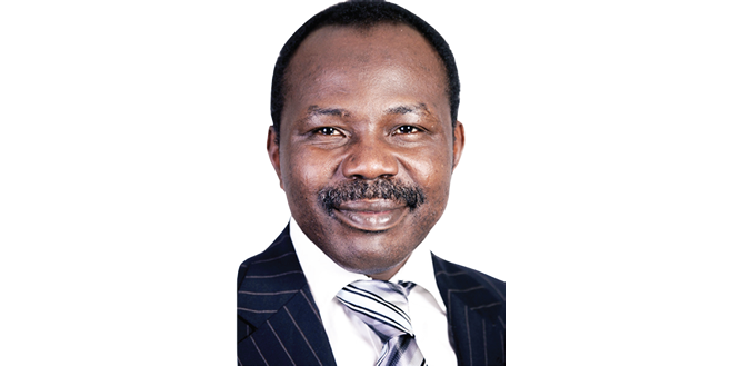 Buhari removes Banire as AMCON chair, appoints CBN dep gov