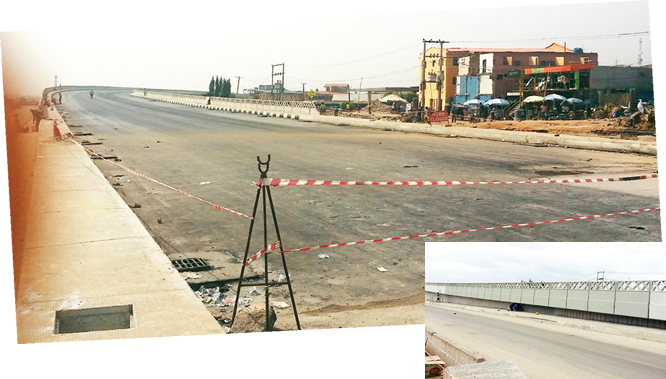 FG approves N166bn for construction of 14 roads