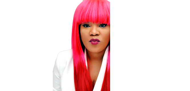 How I benefitted from herbal medicine during pregnancy –Toyin Aimakhu