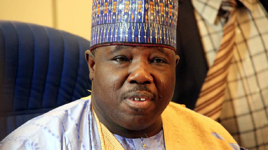 JUST IN: Ex-PDP chair, Ali Modu Sheriff, defects to APC