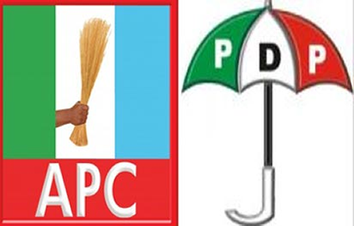 APC: PDP, opposition are irresponsible, rudderless