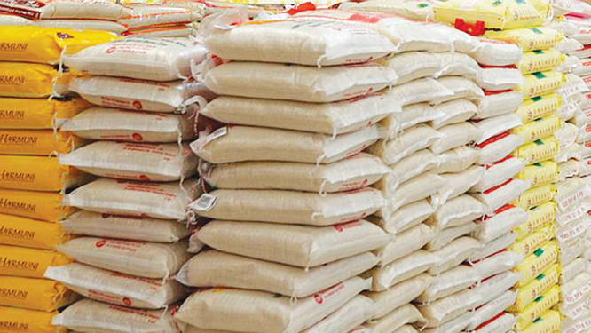 Rice ban: Ghanaian farmers seek adoption of Nigerian model