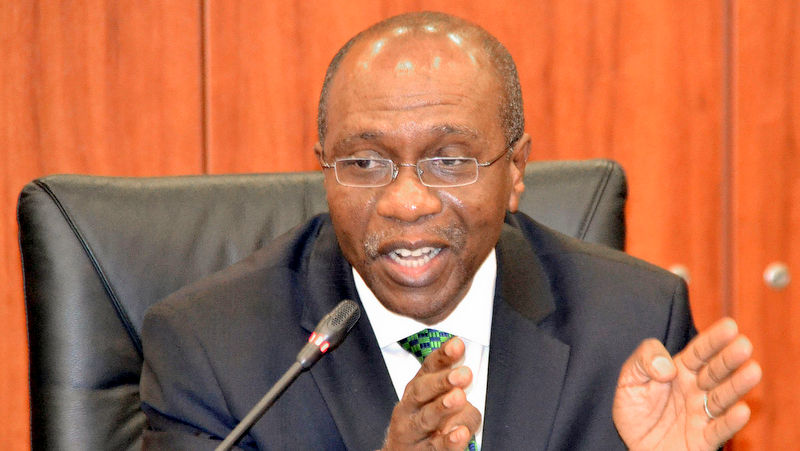 [Opinion]: An agenda for Godwin Emefiele - Boniface Chizea