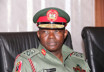 Rising insecurity threatening existence of Nigeria, says Olonisakin