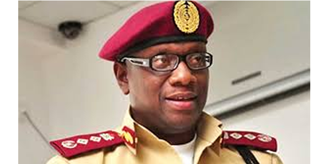 FRSC officials beat passenger to death in Edo